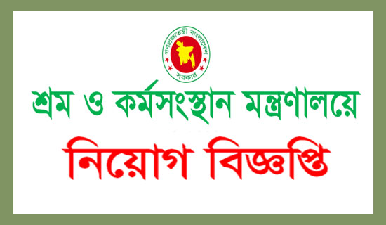 Labor and Employment Ministry Job Circular