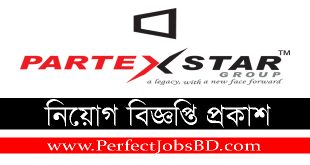 Partex Star Group Job